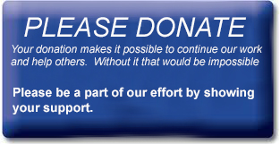 Please help us continue our work with a donation.