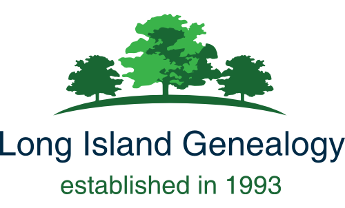 Long Island Genealogy