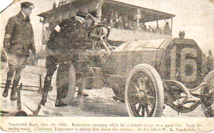 Amateur Auto Racing on Early Long Island Auto Etc Racing Images